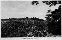 COLLE  BRIANZA - Lecco