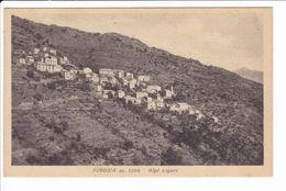 Italy Italia 1941 Piaggia Briga Alta Ormea Cuneo Ediz. Pastorelli FP NVG - Cuneo