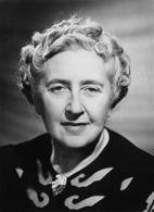 @@@ MAGNET - Agatha Christie - Reklame