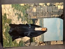 (FG.I49) TEMPIO PAUSANIA - COSTUME TIPICO LOCALE, COSTUMI SARDI (SASSARI) Viaggiata 1962 - Cagliari