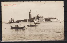 VENEZIA - Isola S.Giorgio - Venezia (Venice)