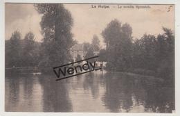 La Hulpe (le Moulin Spreutels) - La Hulpe