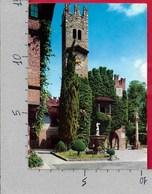 CARTOLINA VG ITALIA - GRAZZANO VISCONTI - Ist. Duca Giuseppe Visconti - Scuola E Laboratorio - 10 X 15 - ANN. 1960 - Piacenza