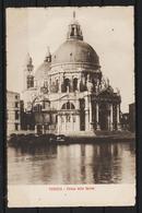 VENEZIA - Chiesa Della Salude - Venezia (Venice)