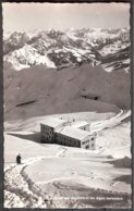 Suisse CP Edit.: Léman Ganguin & Laubscher-20-Hôtel Des Rochers Et Les Alpes Bernoises - Hotels & Restaurants