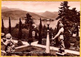 CP Ediz.:A.Preda-Lago Maggiore -Isola Bella E Isola Madre - Novara