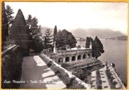 CP Vera Fotografia M.C.S.-Lago Maggiore -Isola Bella- Giardino - Novara