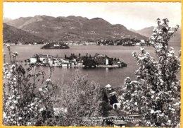 CP Vera Fotografia-Lago Maggiore -Isola Bella,Isola Madre E Verbania- Pallanza - Verbania