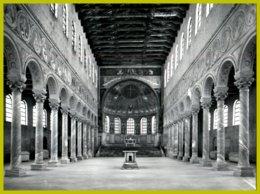 CP Vera Fotografia-ediz.:Migliardi A.-RAVENNA- S. APOLLINARE IN CLASSE (VI Sec) -INTERNO - Ravenna
