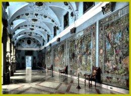 CP 796-fotoedizioni Capucci-Lago Maggiore -Isola Bella- Sala Degli Arazzi-Salle Des Tapisseries - Verbania