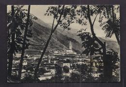 CPSM ITALIE - CLUSONE - La Perla Della Val Seriana - Jolie Vue Générale Du Village - Other Cities