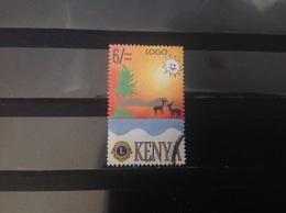 Kenia / Kenya - Lions Club International (6) 1996 - Kenia (1963-...)
