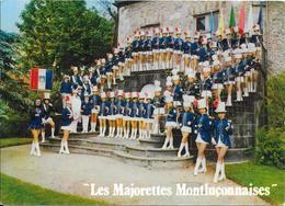 """""""Les Majorettes Montluçonnaises"""" - Montlucon"""