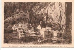 L20H_137 - Le Trièves - 358 Vue Générale De La Chartreuse D'Esparron - Altri Comuni