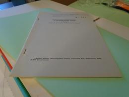 BORON-FREE KORNERUPINE : A HIGH-PRESSURE PHASE 1975 F. SEIFERT - Sciences De La Terre