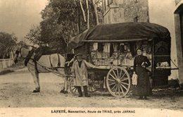 LAFETE BONNETIER ROUTE DE TRIAC PRES JARNAC - Autres Communes