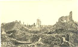 Diksmuide - Flandern - Klerken ?- Houthulst ? - Allemande Guerre 14-18 Photo  WWI  (  1-3  ) - Guerre 1914-18