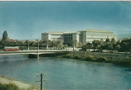 Skopje - University 1962 - Macédoine