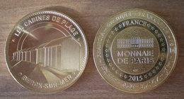 France Berck Plage Cabines De Plage 2015 Beach Cabine Kite Berck Sur Mer Monnaie De Paris Que Prix + Port - France