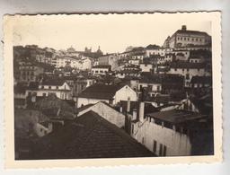 Coimbra - Vue De L' Hôtel - Photo Format 6.5 X 9 Cm - Lieux