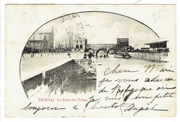 Tournai. Le Pont Des Trous. **** - Tournai