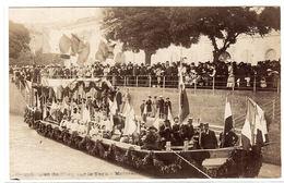 MOISSAC (82) - CARTE PHOTO - Bénédiction Des Eaux - Supposé 1908? - Moissac