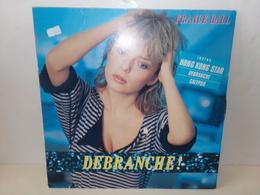 33 TOURS FRANCE GALL DEBRANCHE APACHE 240367 CALYPSO / + 7 - Autres - Musique Française