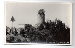 Österreich, Ungebr. AK Ruine Branegg/OÖ (Nr.91181) (17050E) - Austria