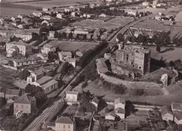 42 / MONTROND LES BAINS / VUE AERIENNE / CIRC1954 - Francia