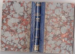 """"""" EVELINA """" Di Raffaello Giovagnoli_Seconda Edizione_Milano-Paolo Carrara Editore-Anno 1878-Pagine 238-Completo- - Books, Magazines, Comics"""