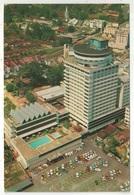 Federal Hotel, Jalan Bukit Bintang - Kuala Lumpur - Malaysia