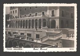 Palma De Mallorca - Hotel Maricel - Palma De Mallorca