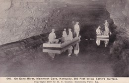 Etats-Unis > KY - Kentucky > On Eecho River Mammoth Cave - Altri