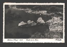 Deya - Detalle De La Bahia - 1952 - Mallorca