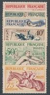 CD-547: FRANCE: Lot  Avec N°960/965** - France