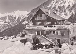 73 /MORIOND / L HOTEL DU MARQUIS / CIRC 1955 - Altri Comuni