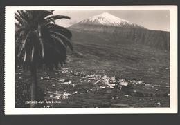 Tenerife - Valle De La Orotava - Tenerife