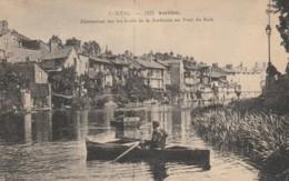 LE CANTAL AURILLAC Les Bords De La Jordanne - Auvergne