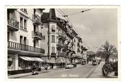 SUISSE - RENENS Une Rue - VD Vaud