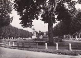 38 /  LA TOUR DU PIN / LE CHAMP DE MARS / CIRC 1955 - La Tour-du-Pin