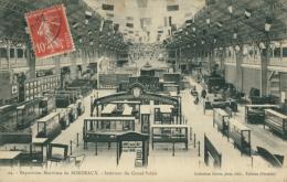 33 BORDEAUX / Intérieur Du Grand Palais - Exposition Maritime / - Bordeaux