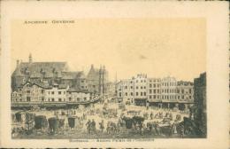 33 BORDEAUX /  Ancien Palais De L'Ombrière / Gravure / - Bordeaux