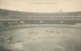 33 BORDEAUX /  Plaza Des Toros / - Bordeaux