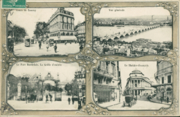 33 BORDEAUX / Multivues / - Bordeaux
