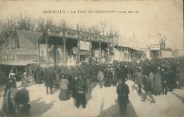 33 BORDEAUX /  La Foire Des Quinconces / - Bordeaux