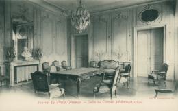 33 BORDEAUX /  Salle  Du Conseil D'Administration, Journal La Petite Gironde / - Bordeaux