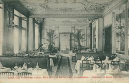 33 BORDEAUX /  Grand Café Restaurant Suisse, Maragon Et Danglard Propriétaires / - Bordeaux