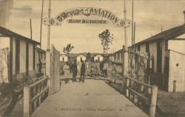33 BORDEAUX / Camp Guyemer / - Bordeaux