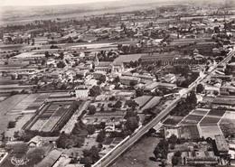 01 / FEILLENS / VUE AERIENNE / CIRC 1955 - Otros Municipios