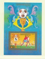 KHMERE ( AS- 423 ) 1975  N° YVERT ET TELLIER BLOCS SPECIAUX N° PA31X    N** - Kampuchea